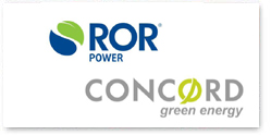 Run of River Power and Concord Pacific