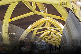 Puente De Luz (2010),